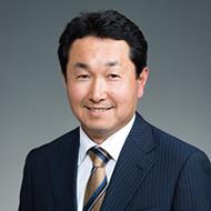 代表取締役社長 野寄誠三